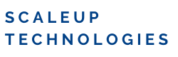 Scaleup Technologies Logo